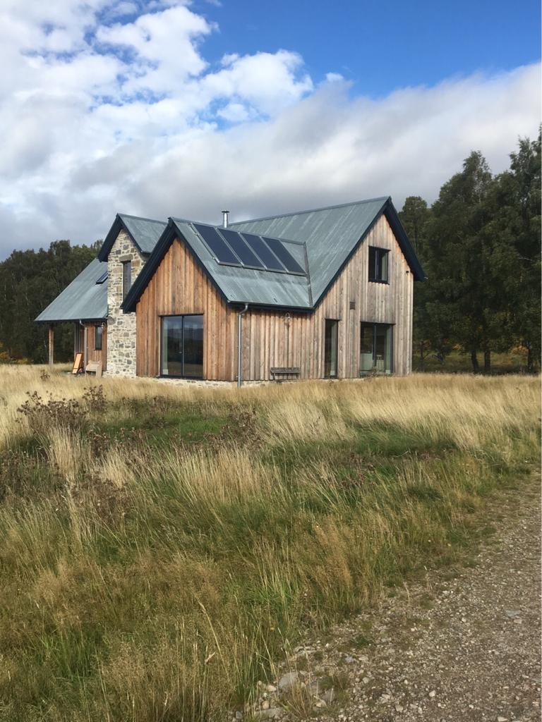 FJS Contracts Ltd: New Build