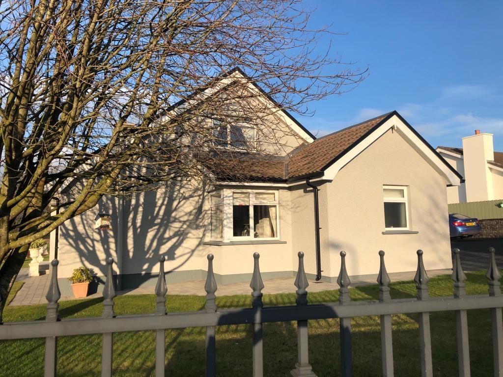 FJS Contracts Ltd: home extension