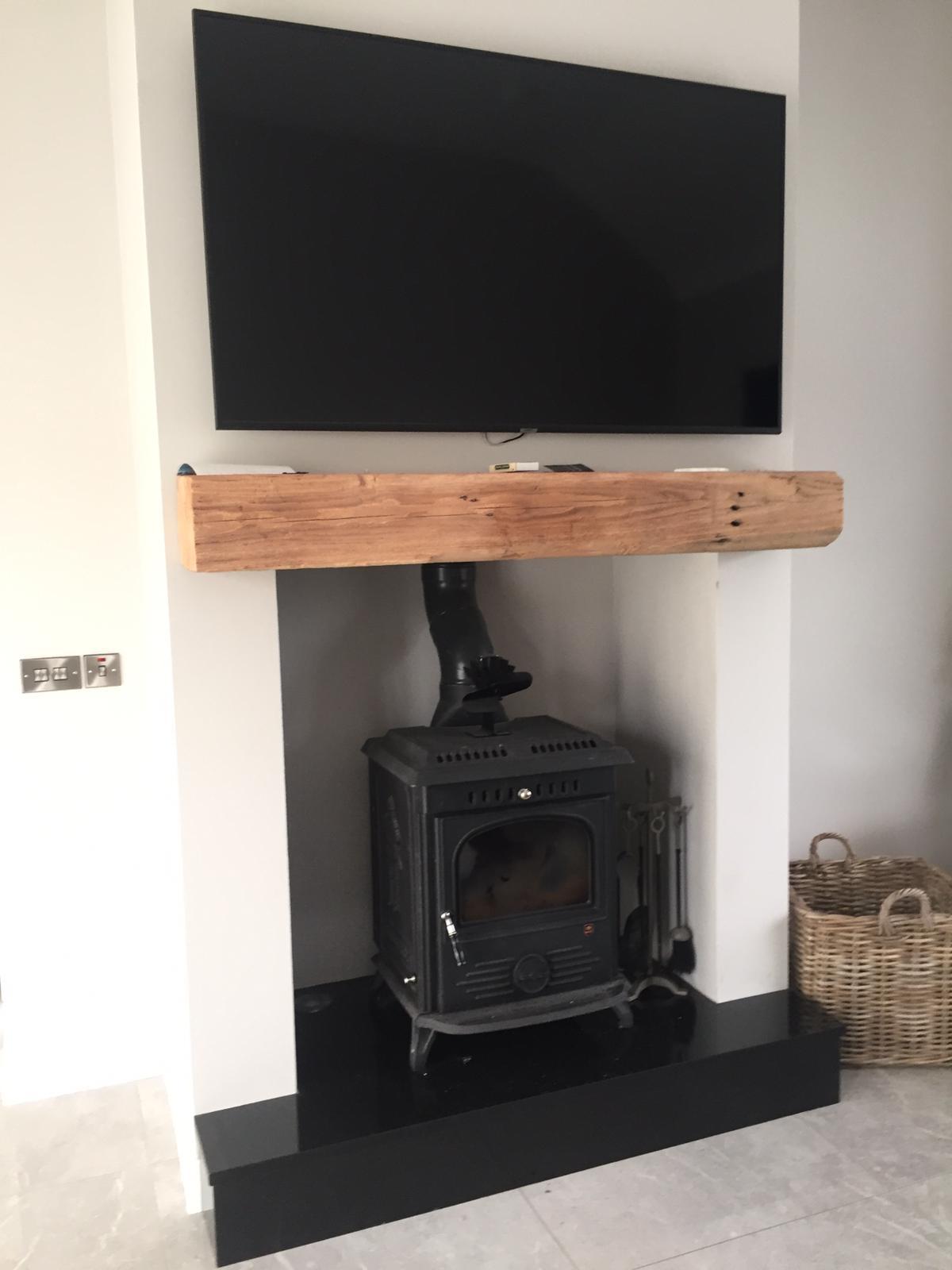 FJS Contracts Ltd: home interior
