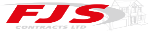 FJS Contracts Ltd Logo